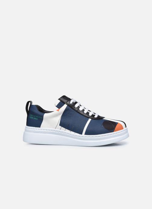 Sneakers Camper TWS K201115 Multicolore immagine posteriore