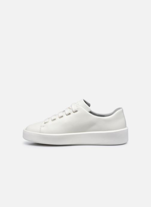 Sneakers Camper Courb K201175 Bianco immagine frontale