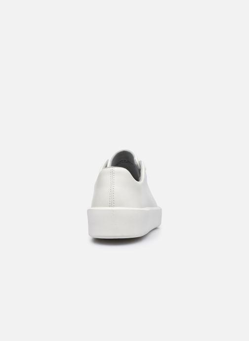 Sneakers Camper Courb K201175 Bianco immagine destra