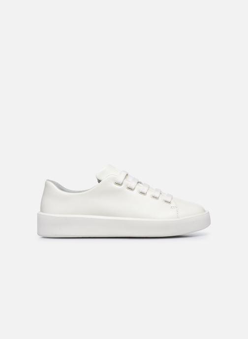 Sneakers Camper Courb K201175 Bianco immagine posteriore