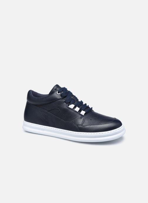 Sneakers Camper Runner Four K300274 Blauw detail