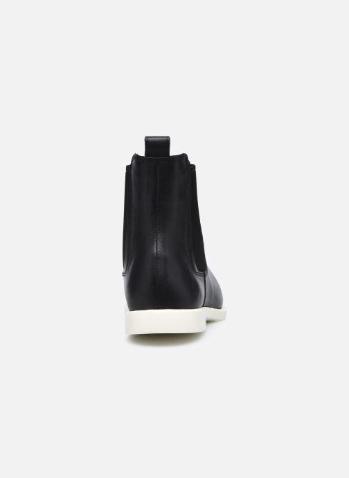 Bottines et boots Camper Juddie K400439 Noir vue droite
