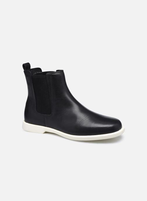 Bottines et boots Camper Juddie K400439 Noir vue détail/paire