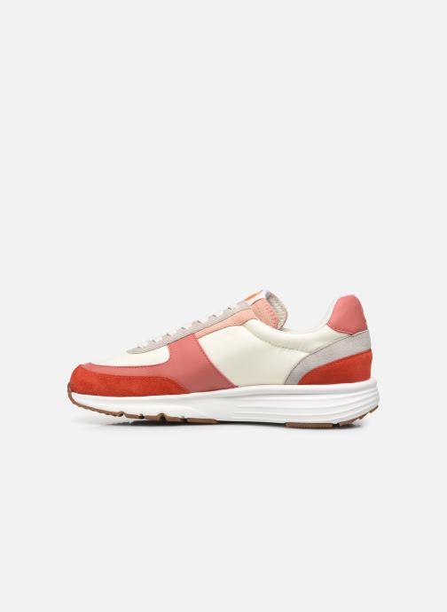 Sneakers Camper Drift Asia W Rood voorkant