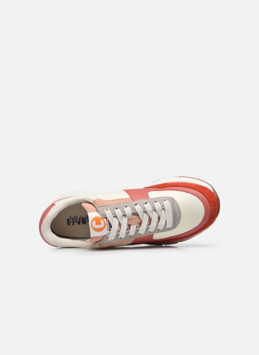 Sneakers Camper Drift Asia W Rood links