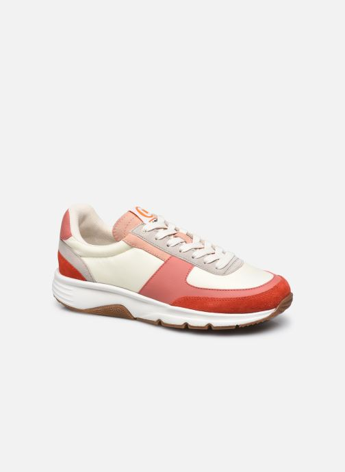 Sneakers Camper Drift Asia W Rood detail