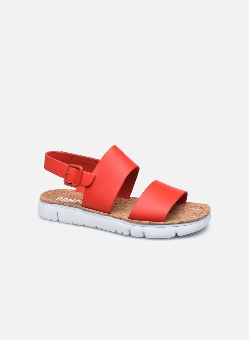Oruga Sandal W