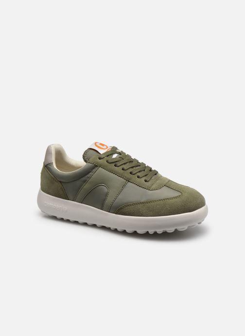 Sneakers Camper Pelotas XLF W Groen detail