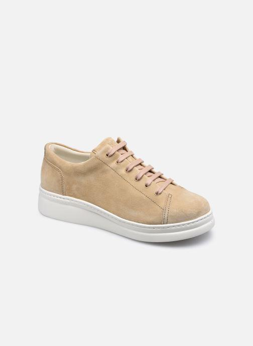 Sneakers Camper Runner Up W Beige vedi dettaglio/paio