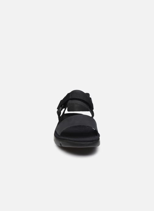 Sandalen Camper Oruga Sandal II Zwart model