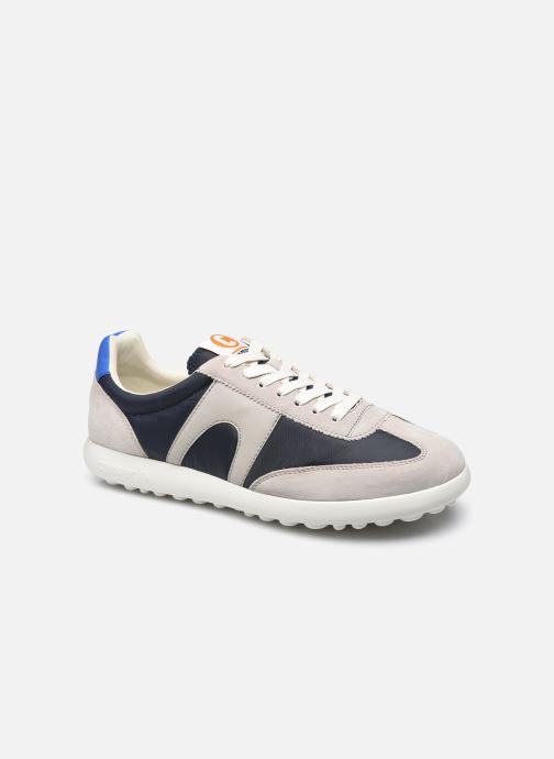 Sneakers Camper Pelotas XLF 2.0 Azzurro vedi dettaglio/paio