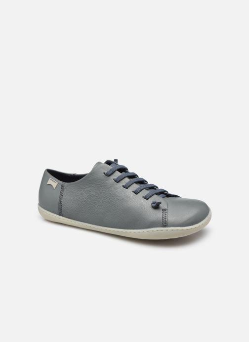 Sneakers Camper Peu Cami II Grijs detail