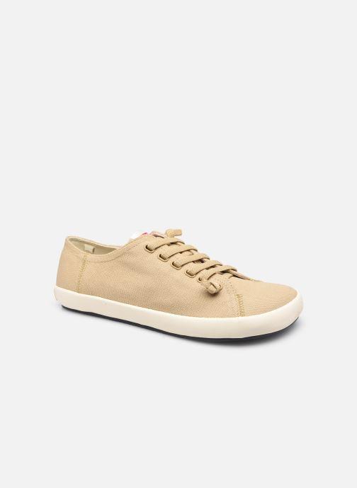 Sneakers Camper Peu Rambla Vulcanizado Beige detail