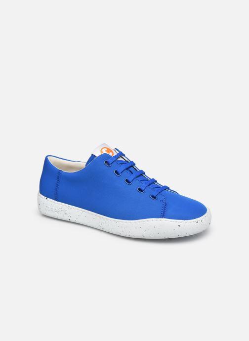 Sneakers Camper Peu Touring II Blauw detail