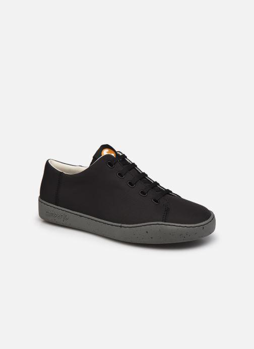 Sneakers Camper Peu Touring II Nero vedi dettaglio/paio