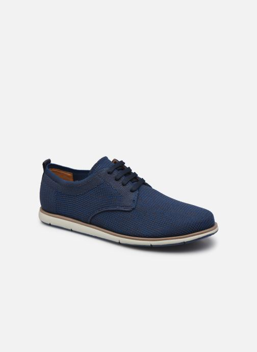 Sneakers Camper Smith Blauw detail
