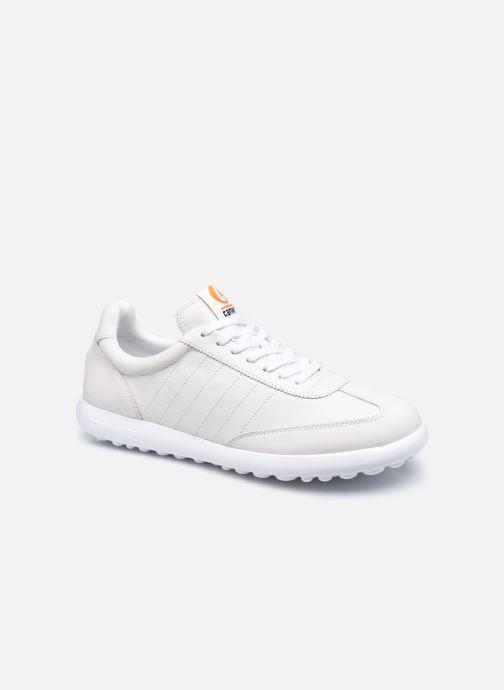 Sneakers Camper Pelotas XLF Wit detail