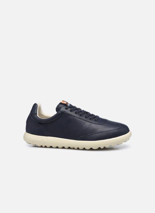 Sneaker Camper Pelotas XLF blau ansicht von hinten
