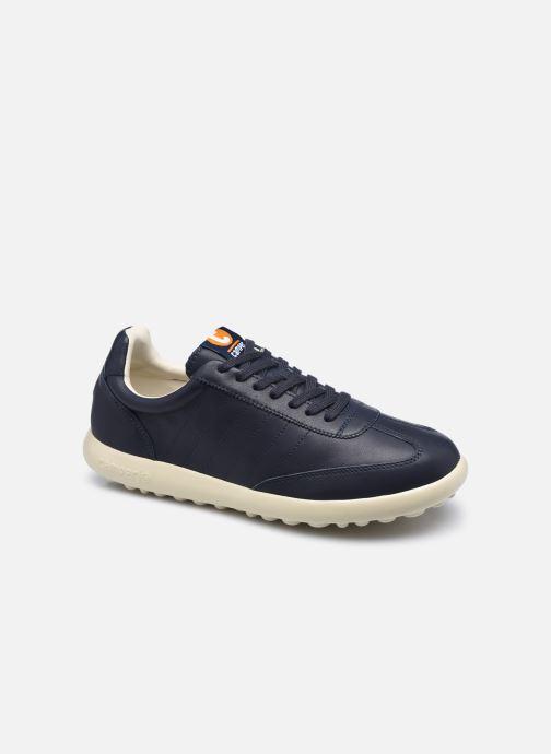 Sneakers Camper Pelotas XLF Blauw detail