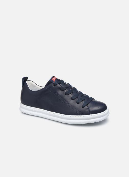 Sneakers Camper Runner Four N Azzurro vedi dettaglio/paio