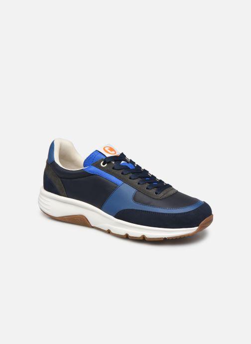 Sneakers Camper Drift Asia Blauw detail