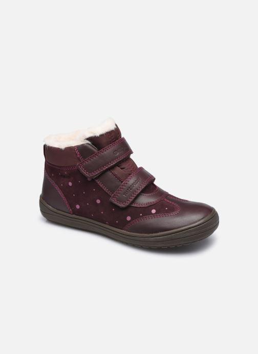 Bottines et boots Enfant J Hadriel Girl Wpf J04CUB