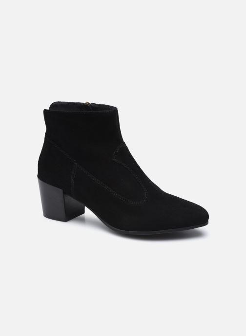 Boots en enkellaarsjes Dames D Camei Mid D04EAA
