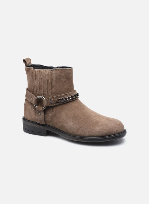 Stiefeletten & Boots Damen D Catria D04LQD