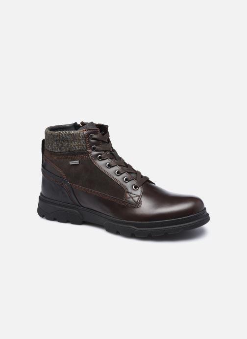 Boots - U Clintfordb Abx U047TB