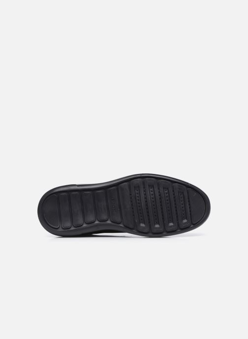 Stiefeletten & Boots Geox U Samuele U04A3C schwarz ansicht von oben