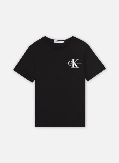 Vêtements Calvin Klein IB0IB00612 Noir vue détail/paire