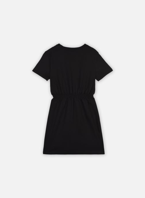 Vêtements Calvin Klein IG0IG00913 Noir vue portées chaussures