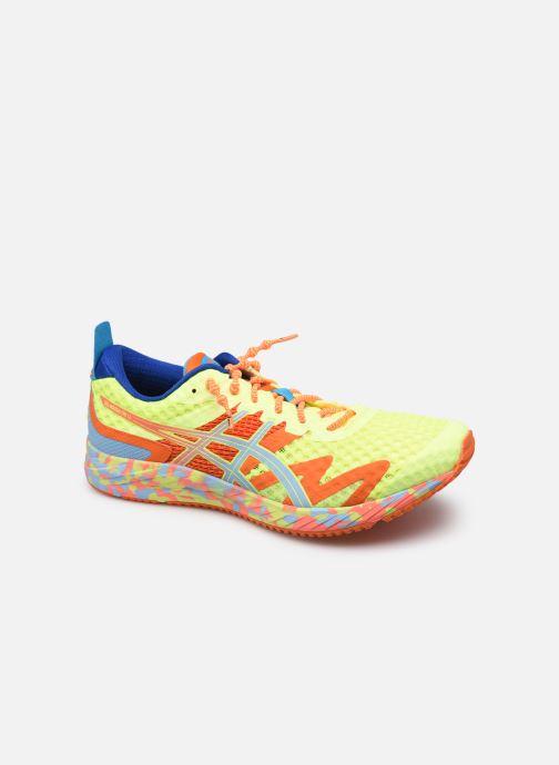 Sportschoenen Asics Gel-Noosa Tri 12 M Geel detail