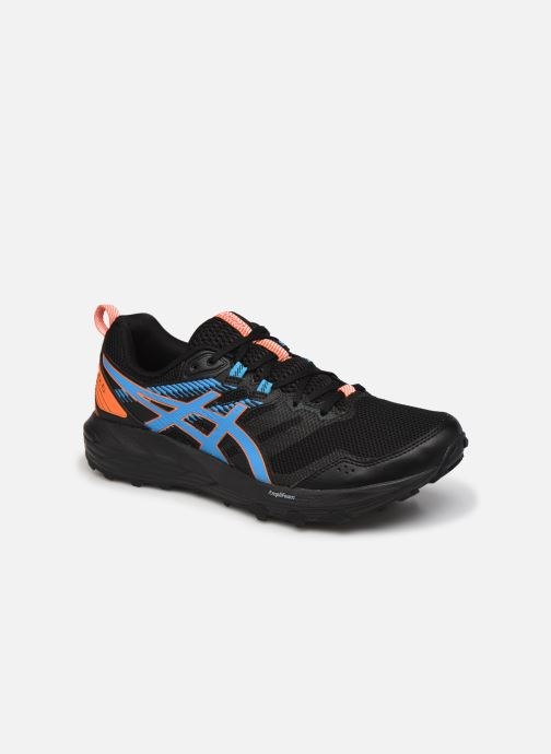 Sportschoenen Asics Gel-Sonoma 6 M Zwart detail