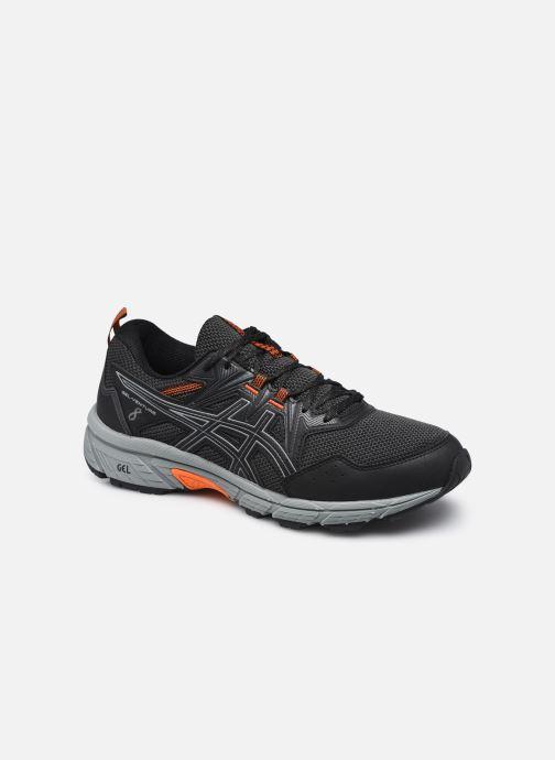 Sportschoenen Asics Gel-Venture 8 M Zwart detail