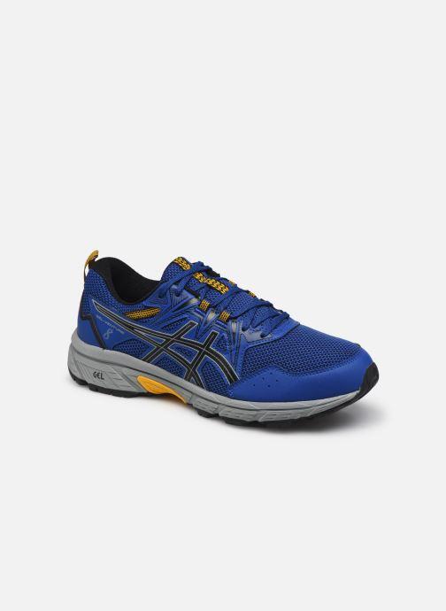 Chaussures de sport Asics Gel-Venture 8 M Bleu vue détail/paire