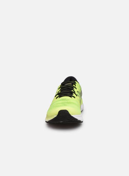 Sportschoenen Asics Gel-Nimbus 23 M Geel model