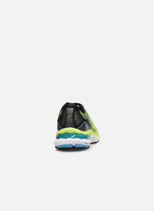 Sportschoenen Asics Gel-Nimbus 23 M Geel rechts