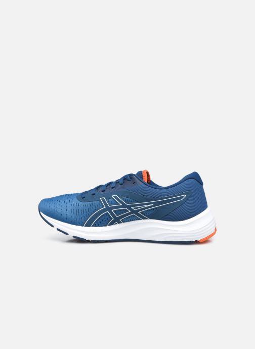 Sportschoenen Asics Gel-Pulse 12 M Blauw voorkant