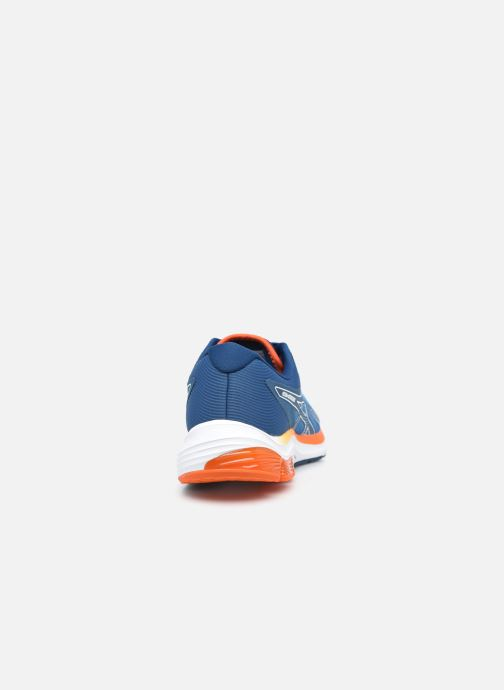 Sportschoenen Asics Gel-Pulse 12 M Blauw rechts