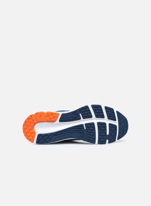 Sportschoenen Asics Gel-Pulse 12 M Blauw boven