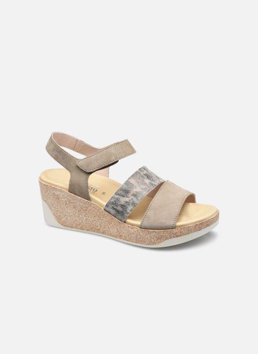 Sandales et nu-pieds Femme Gianna R