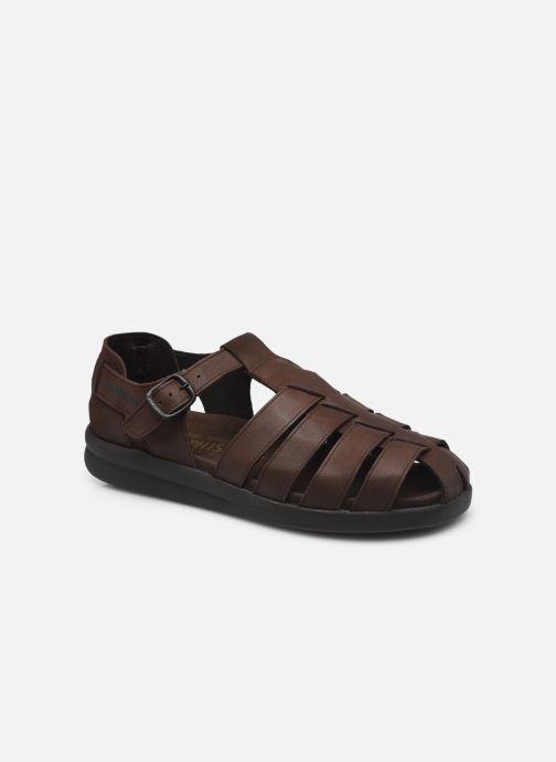 Sandales et nu-pieds Homme Sam R