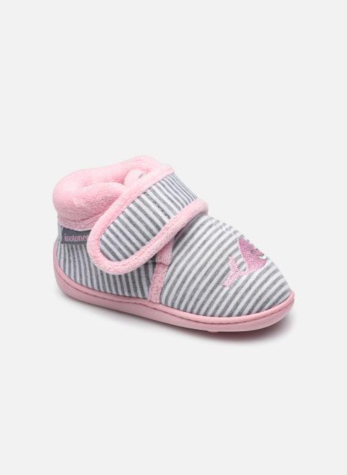 Hausschuhe Kinder Botillon Velcro