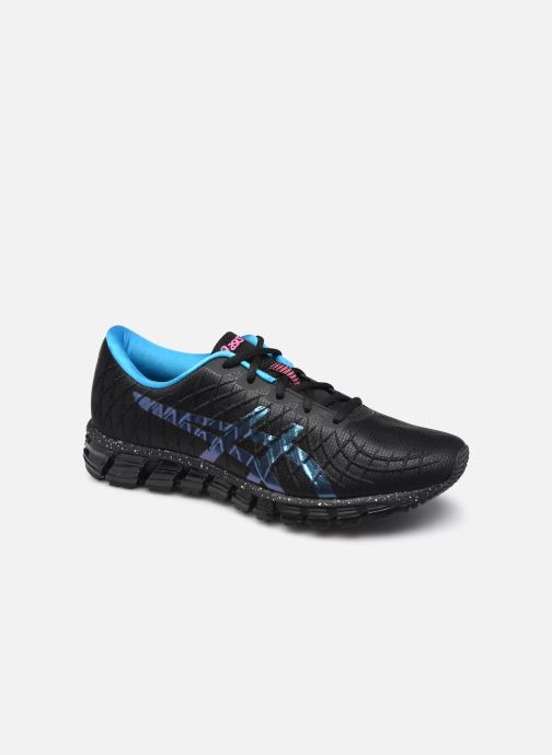 Sportschoenen Asics Gel-Quantum 180 4 M Zwart detail