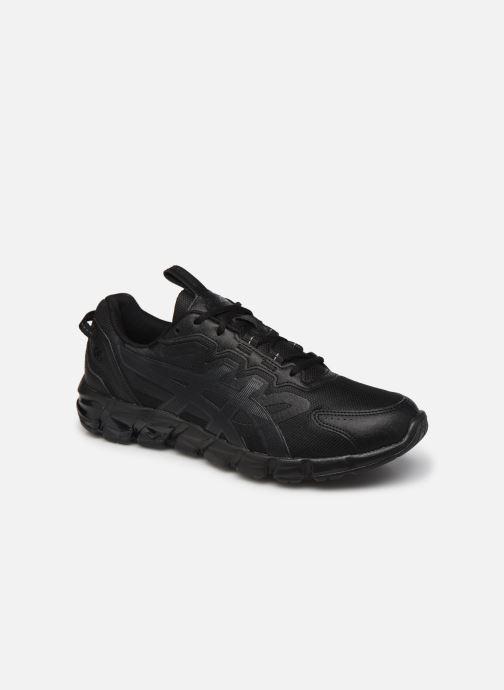 Chaussures de sport Asics Gel-Quantum 90 3 M Noir vue détail/paire
