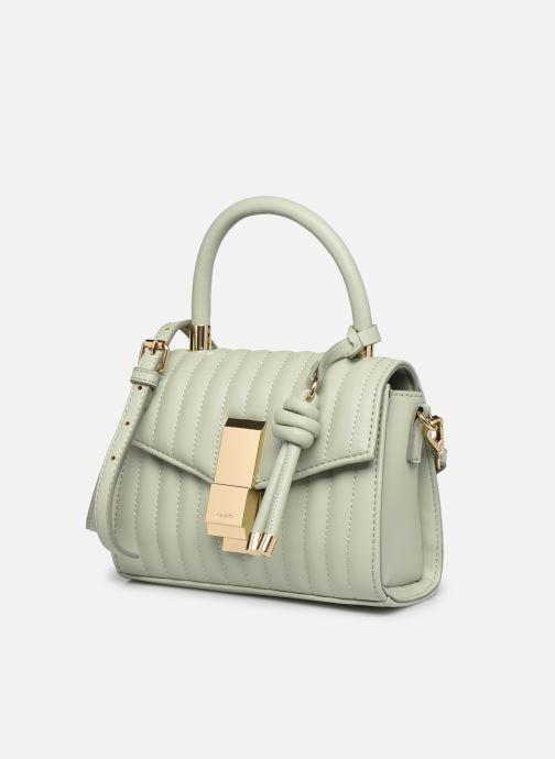 Handtassen Aldo ERILISSA Groen model