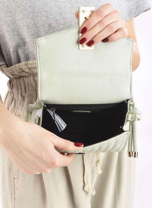 Handtassen Aldo ERILISSA Groen achterkant