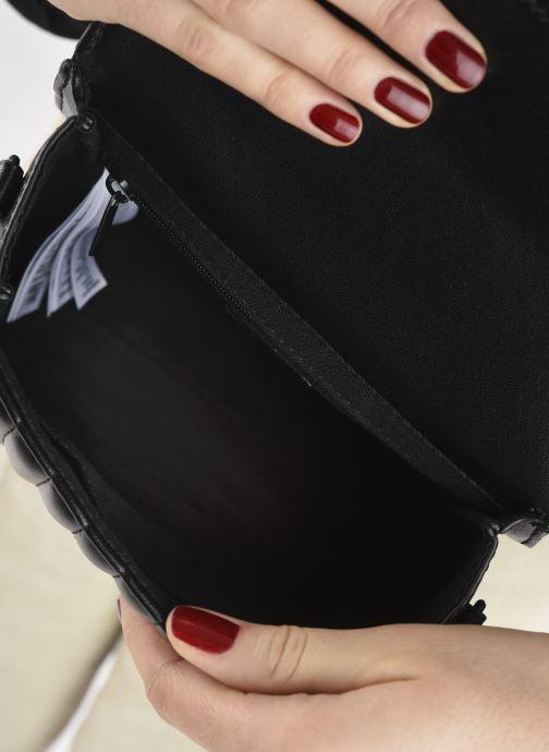 Handtassen Aldo ERILISSA Zwart achterkant