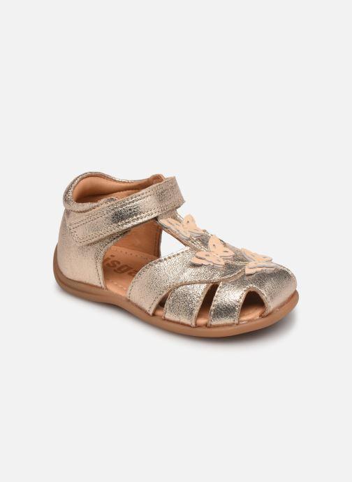 Sandali e scarpe aperte Bisgaard Aya Oro e bronzo vedi dettaglio/paio
